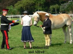 Julie Grimwood