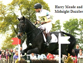 Harry Meade and
